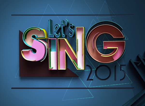 voxler lets sing 2015