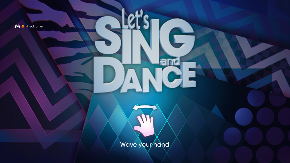 Let's-sing-and-dance-start