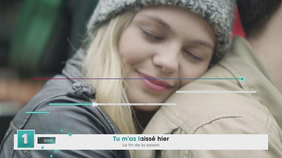 Louanne-let-s-sing-2016- hits-francais