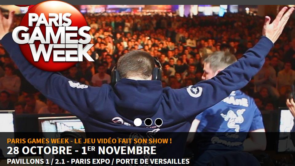 post paris game week