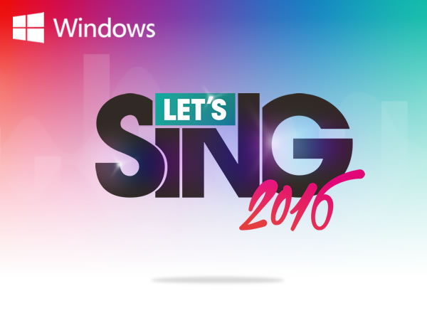 let s sing-2016 pc -home-cover